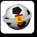 Bryan's La Liga Scores icon