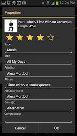 MediaMonkey Beta Screenshot 2