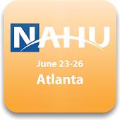 2013 NAHU Annual Convention