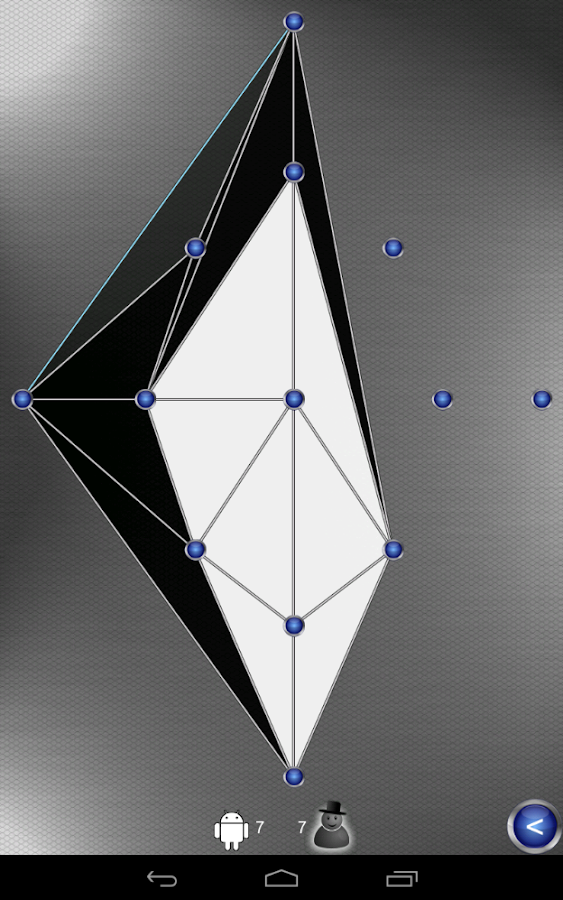 TriAngles- screenshot
