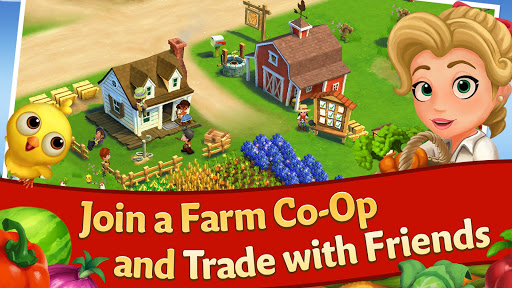 FarmVille 2: Country Escape 10.6.2643 screenshots 4