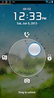 Screenshot of PowerLine