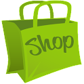 Shopping lists icon