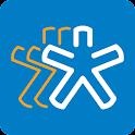 Nimble Social Relationship CRM icon