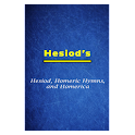 Hesiod Homeric Hymns Books logo