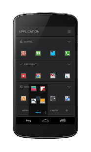 玩個人化App|AVIATED - ZOOPER SKIN THEME免費|APP試玩