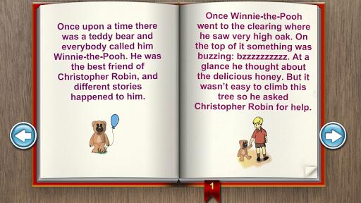 玩漫畫App Winnie The Pooh Books免費 APP試玩