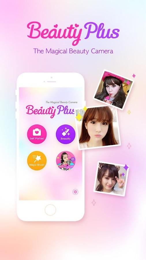 BeautyPlus - Magical Camera - screenshot