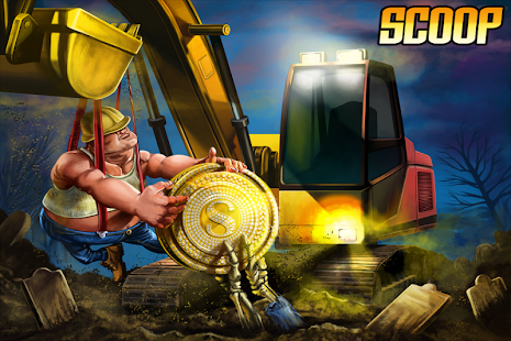 Scoop - Excavator- screenshot thumbnail