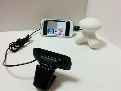 UsbWebカメラ