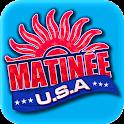 Matinée USA icon