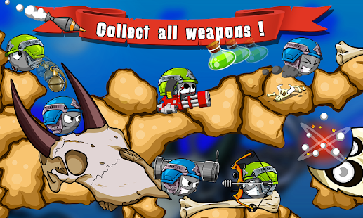 Game Warlings APK for Windows Phone