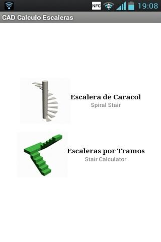 Stair Calculator Demo