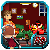 Murder Room - Hidden Objects