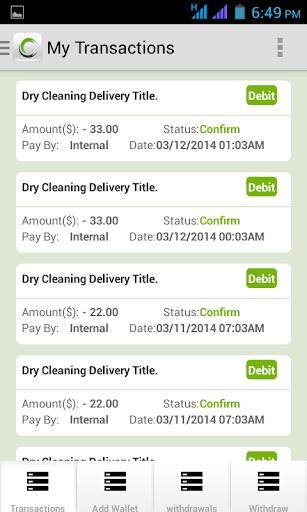 【免費商業App】Skytasker-APP點子