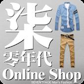 柒零年代 Online shop:線上日、韓流行最新商品情報