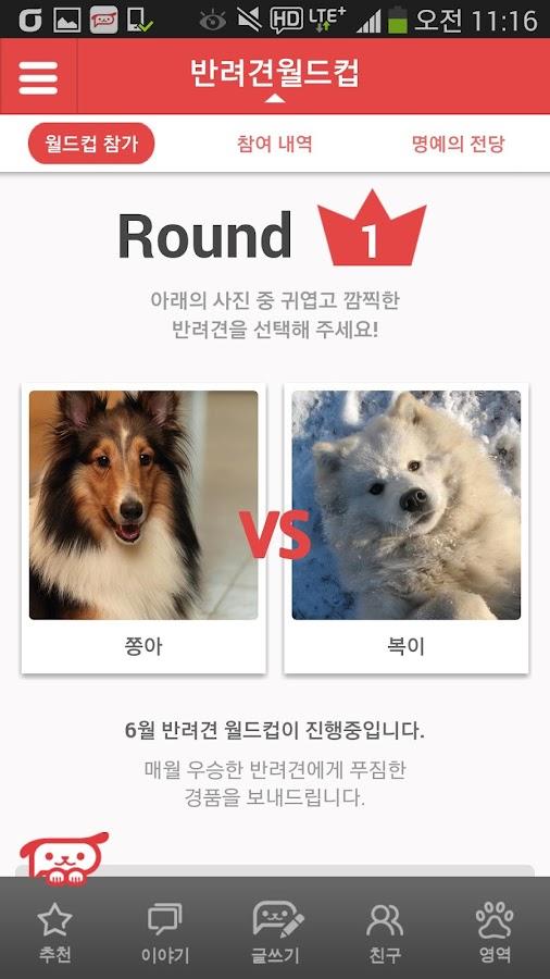 반려동물 필수앱-페프(PEF, 강아지, 진료, 쇼핑) - screenshot