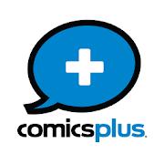Comics Plus 1.10 Icon