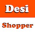 Desi Shopper icon