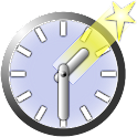 Sidereal Clock logo