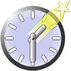 Sidereal Clock icon