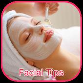 Facial Tips