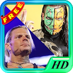 Jeff Hardy Wallpaper HD