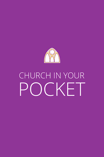 Church in Your Pocket