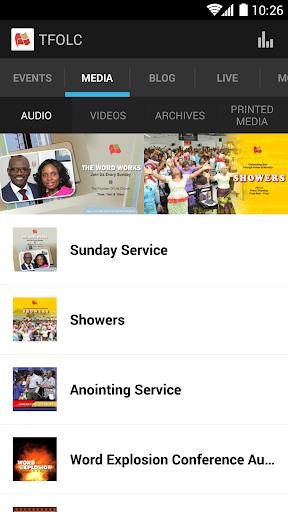 Pastor Taiwo's Ministries