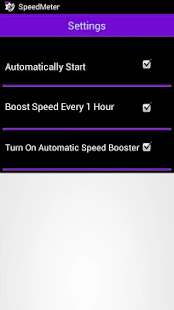 Easy mobile cleaner & booster - screenshot thumbnail