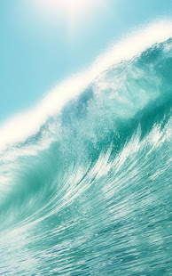 Waves Live Wallpaper 4