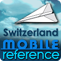 Switzerland - Guide & Map icon