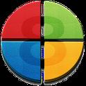 Windows Phone 8 Screen icon