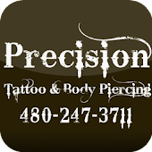 Precision Tattoo