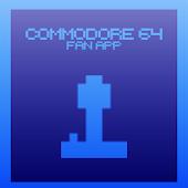 Commodore 64 Fan App