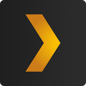 Plex for Sony Internet TV