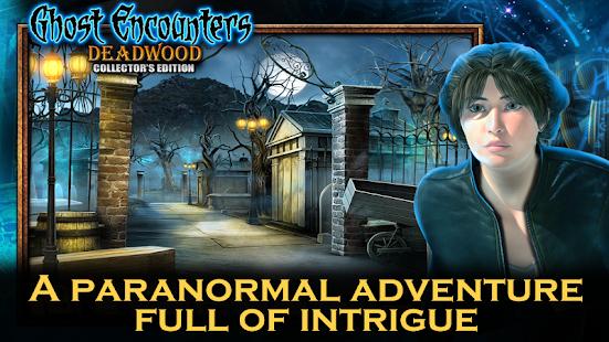 Ghost Encounters Deadwood full 冒險 App-愛順發玩APP