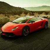 Lamborghini Gallardo theme