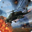 Grand Theft Helicopter icon
