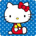 HELLO KITTY EVERYDAY icon