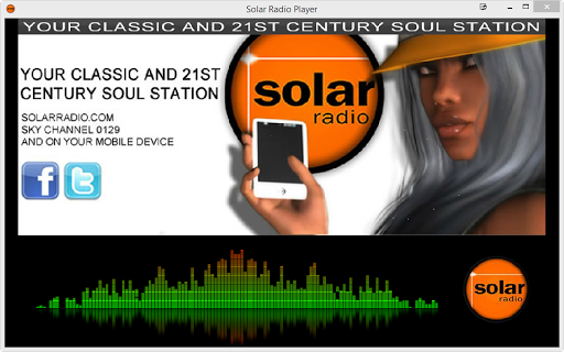 太陽能收音機播放器