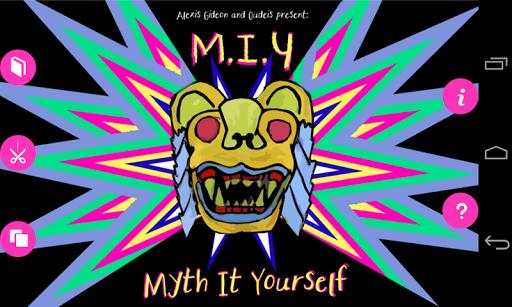 Myth It Yourself