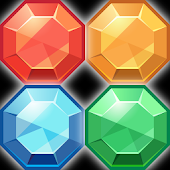 Gem Match Game: Diamond Mania