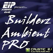 Builderz Ambient Pro  Caustic