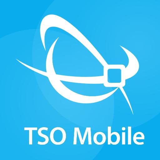 TSO Monitor LOGO-APP點子