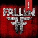 Fallen Live Wallpaper Free logo