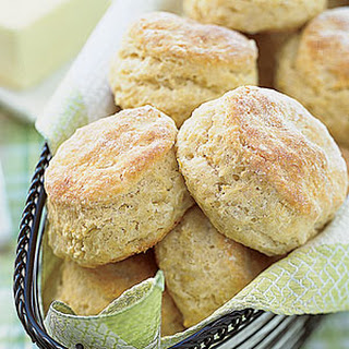 Coriander Biscuits