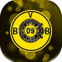Borussia Live Wallpaper Demo icon