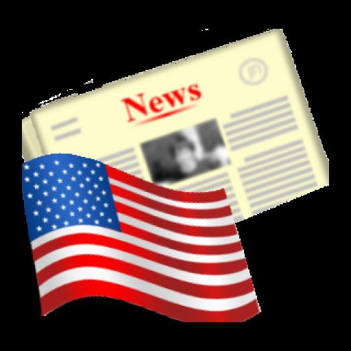 美國報紙 新聞 App LOGO-APP試玩