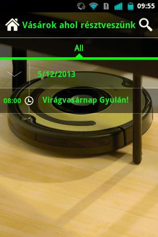 Robotdoki online bemutatóterme|玩商業App免費|玩APPs